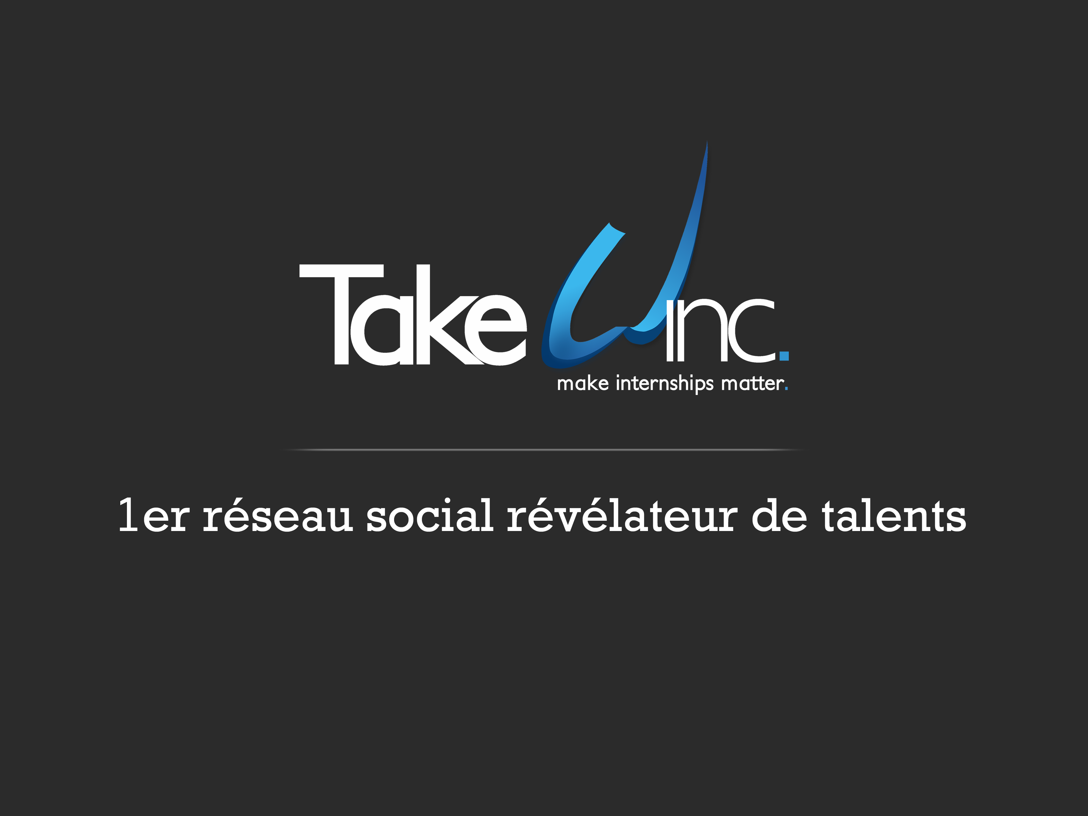 Description de TTI Success Insights est fier d'annoncer l'acquisition de la start-up TakewInc