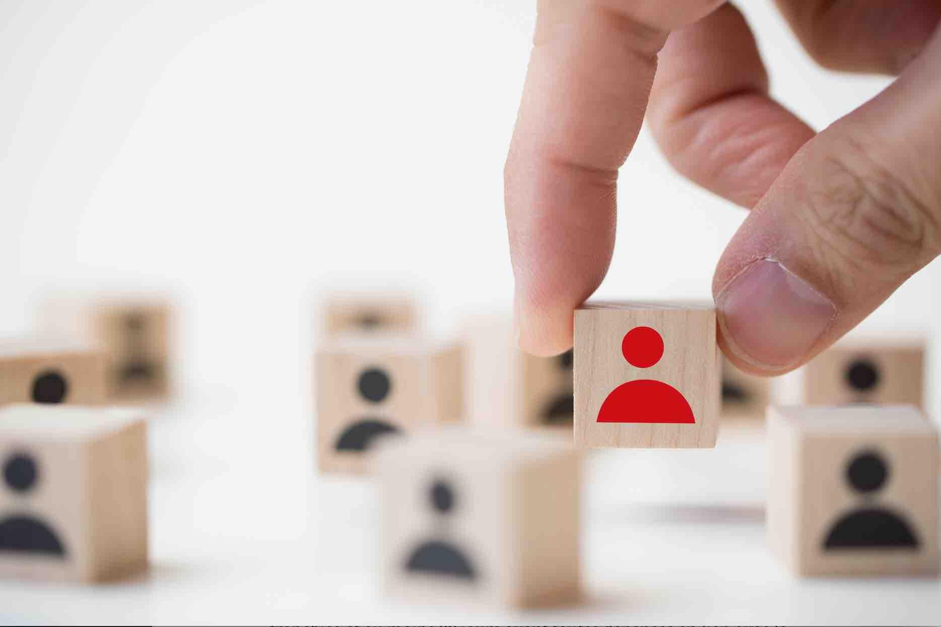Description de La personnalité, une des clés de recrutement des franchisés