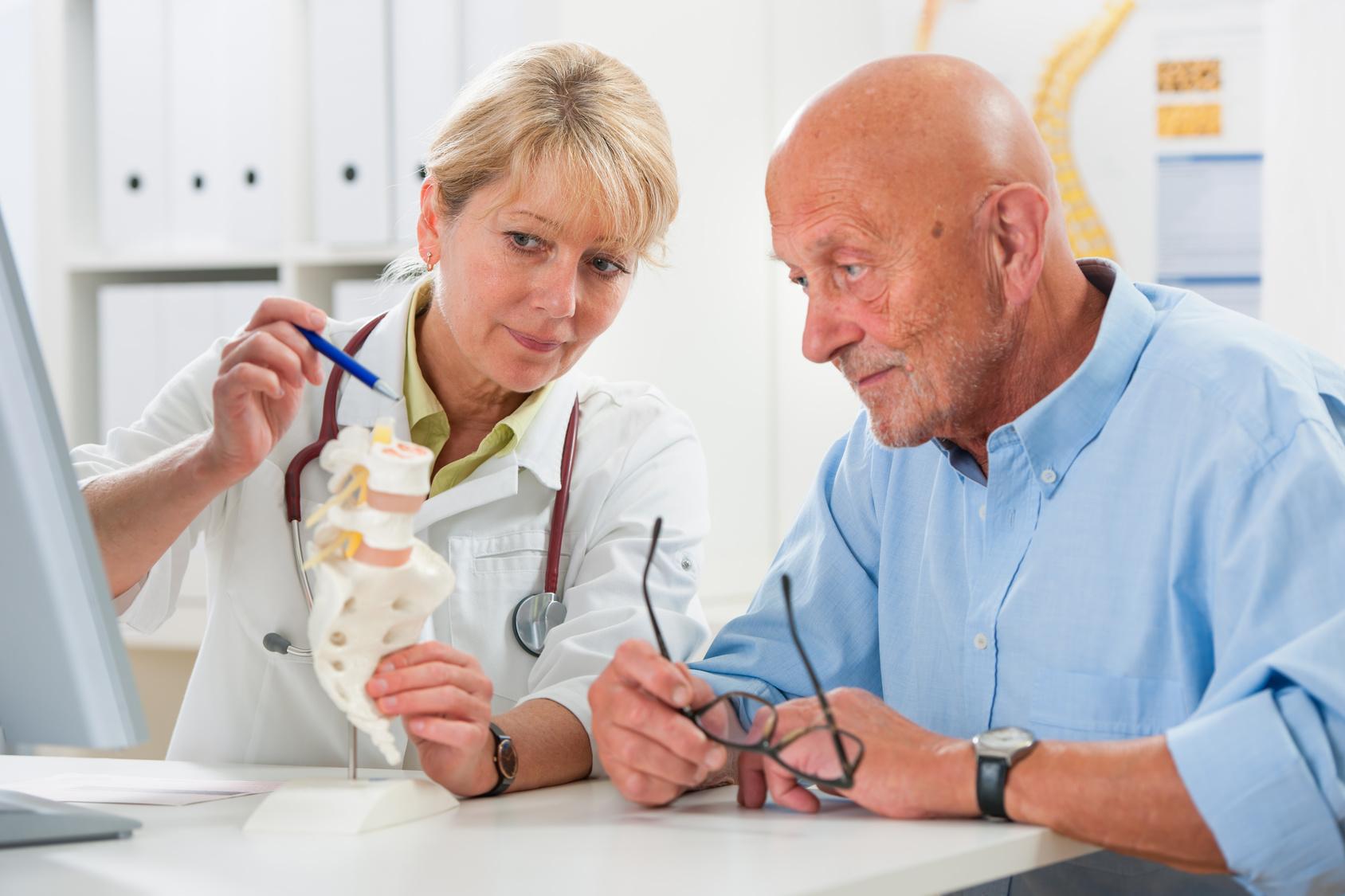 Description de L'observance au traitement, partie2: le comportement du patient