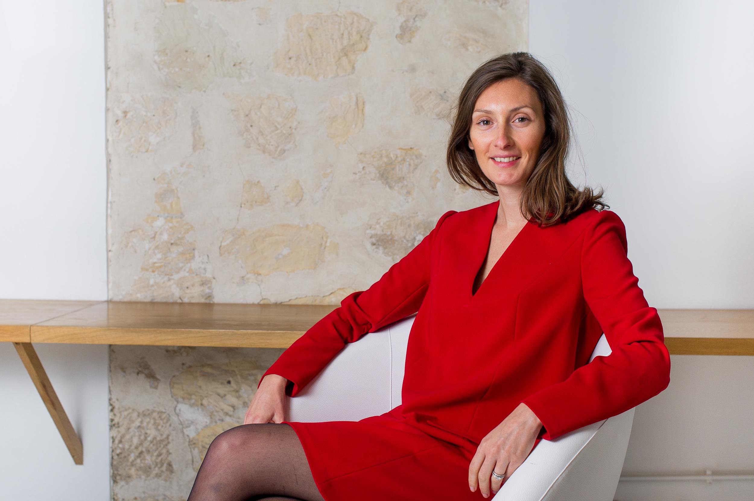 Description de Caroline Del Torchio : «Transformer le comportement des collaborateurs»
