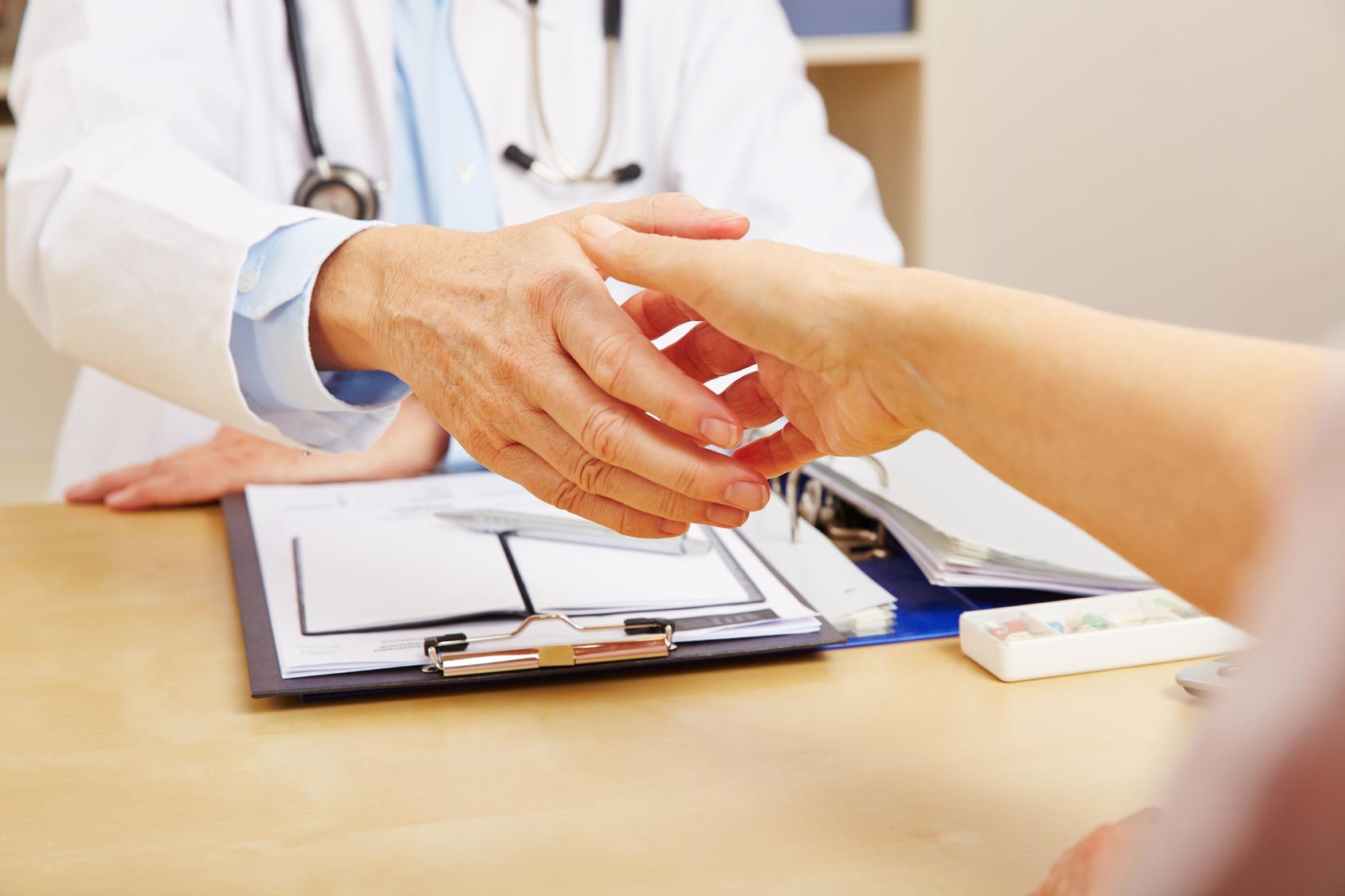 Description de L'observance au traitement, partie 1: Un enjeu national de santé
