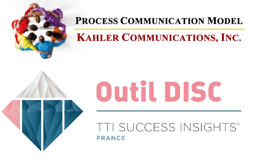 Description de DISC & Process Communication : le comparatif