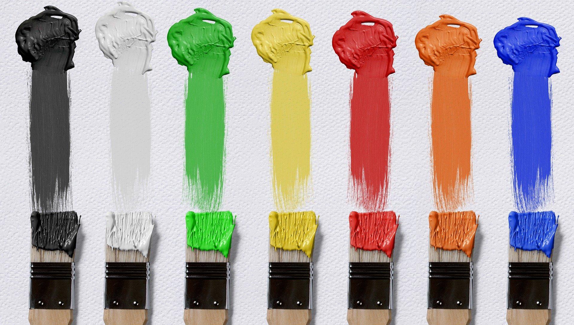 Description de Et vous, quelle est votre couleur ?