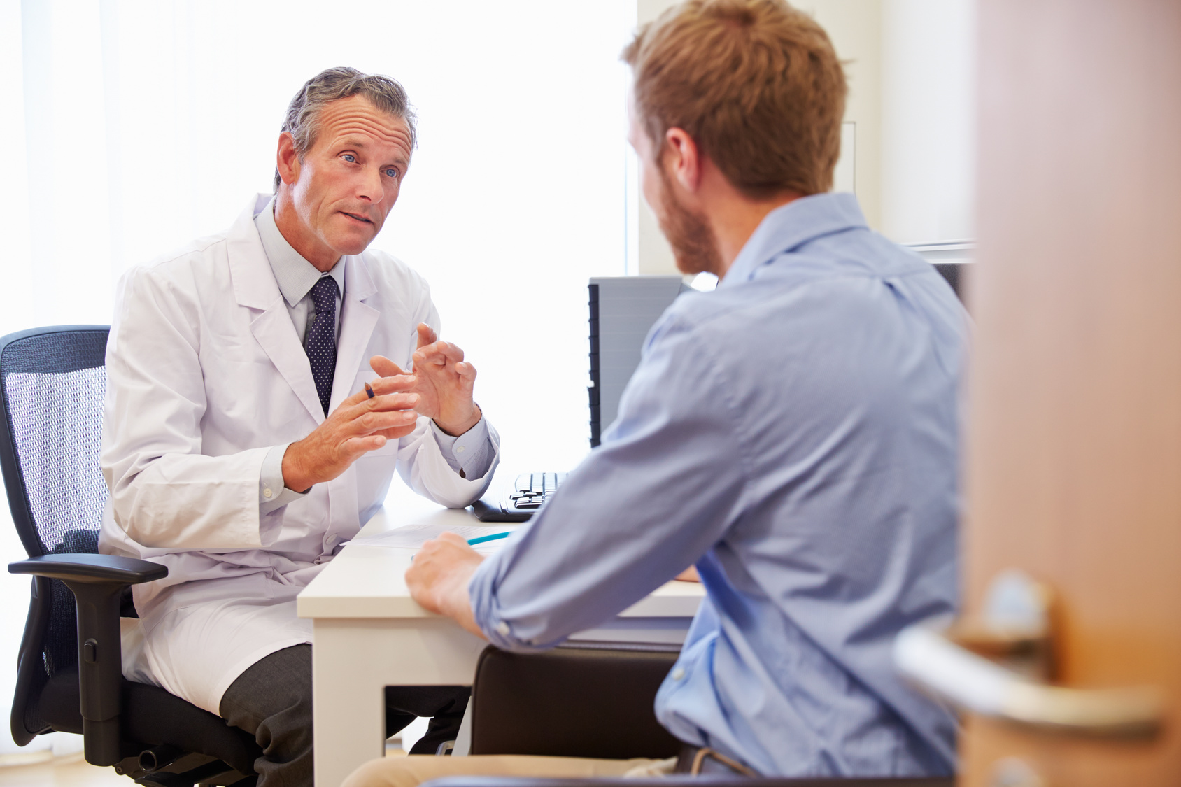 Description de Découvrez la nouvelle homologation médicaleproposée par TTI Success Insights !