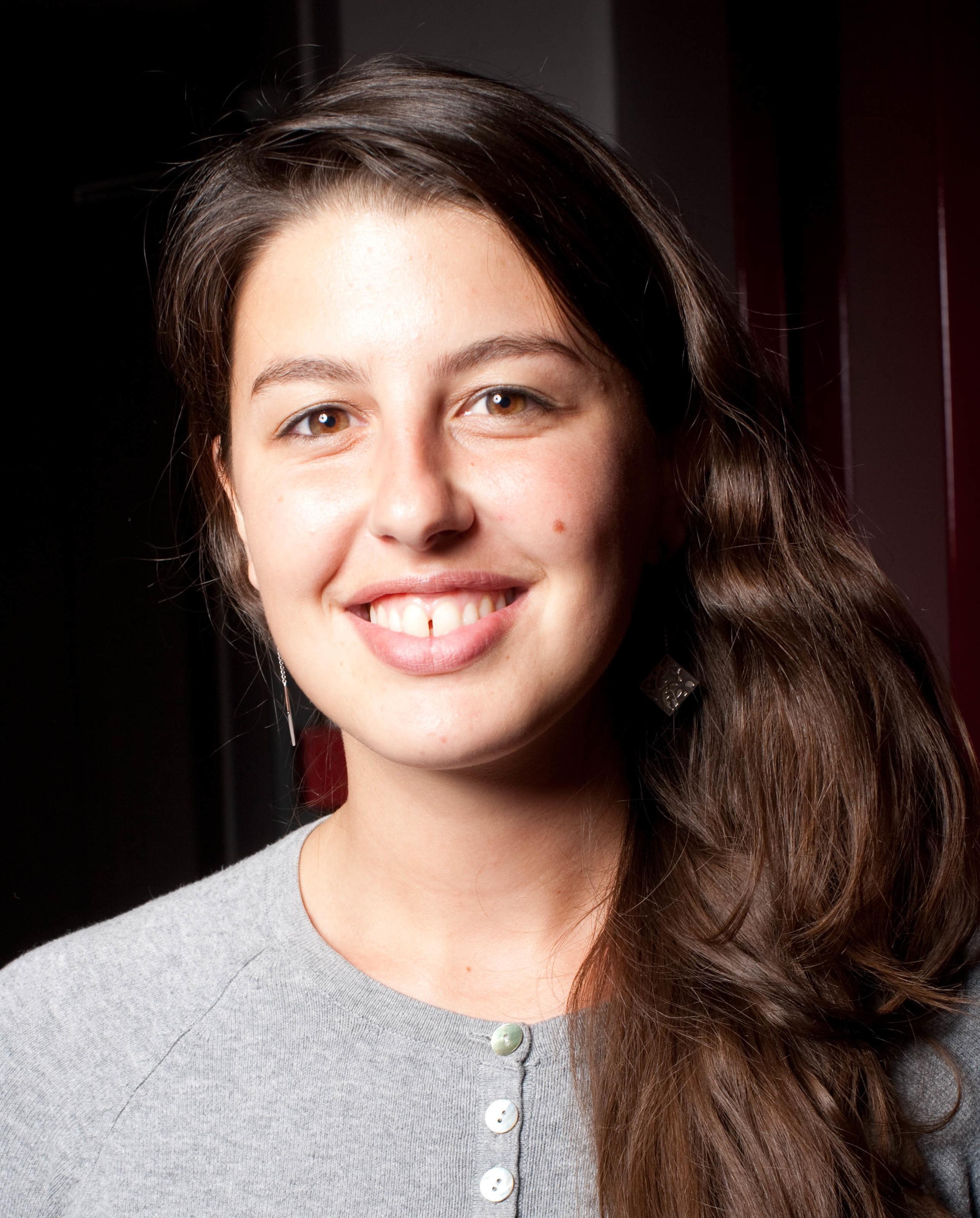 Description de Sophie Cohendet : «L'humain est en plein cœur des transformations»