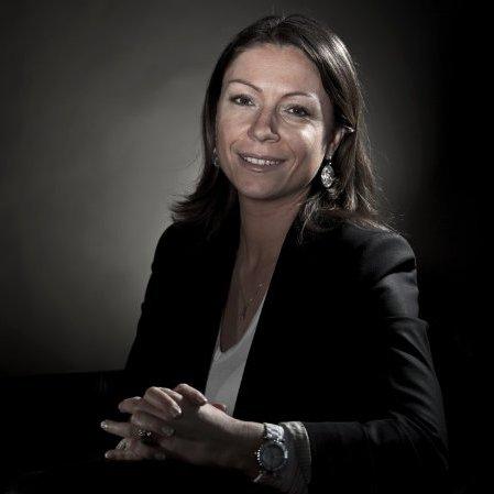 Description de Valérie Halter récompensée du «Prix Initiative» par TTI Success Insights