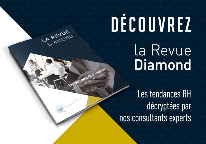 Description de Nouveau : découvrez la Revue Diamond !