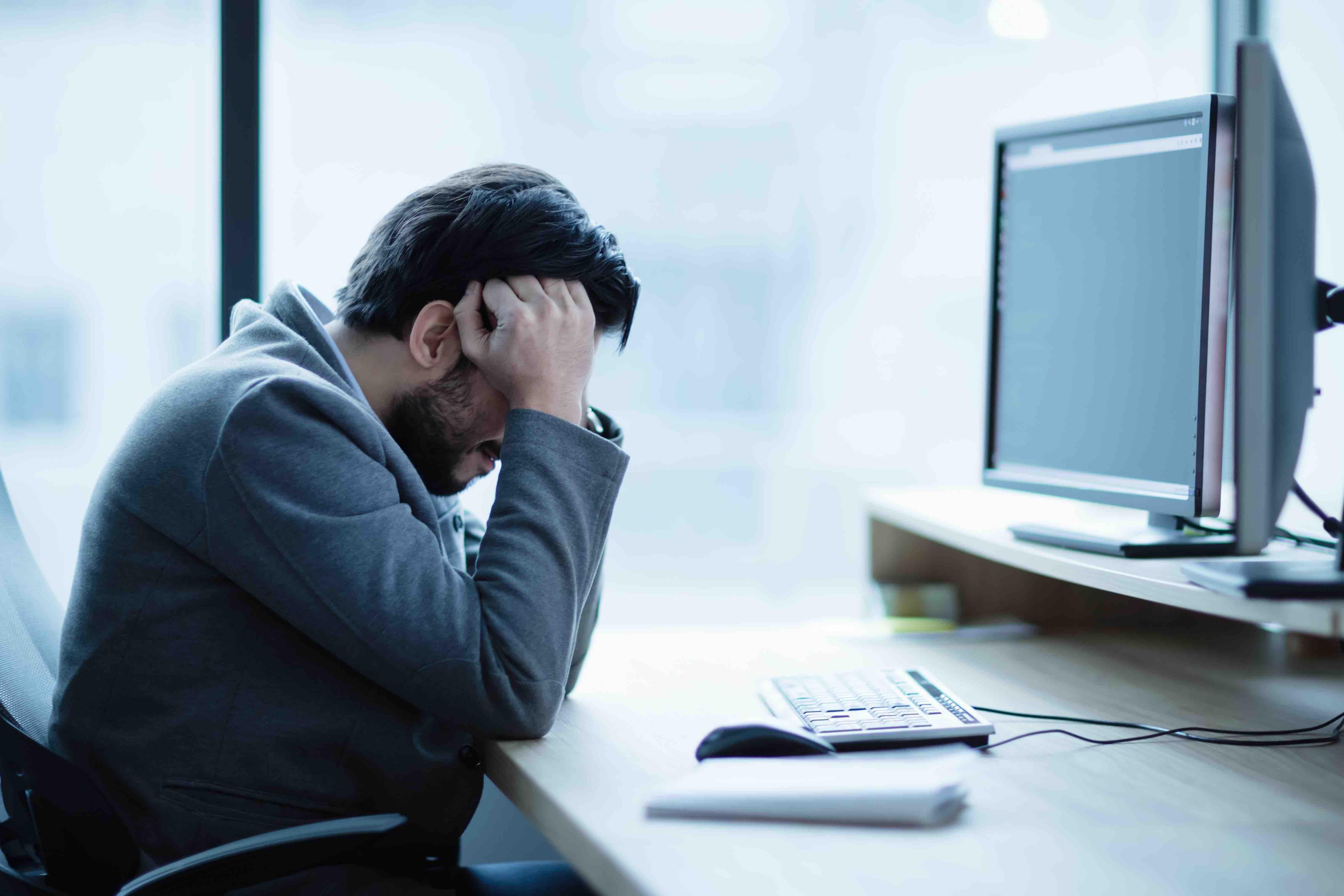 Description de « La crise révèle les dysfonctionnements de l'intelligence émotionnelle »